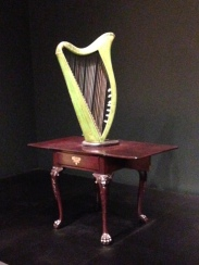 From the special exhibition: Ireland